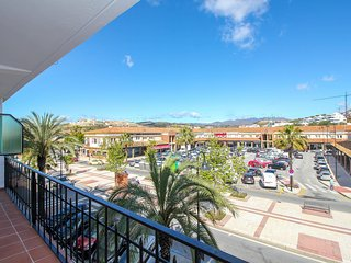 3BR Apartment in La Cala Boulevard