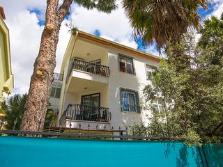 Hidden Home Marmaris Daily Weekly Rentals