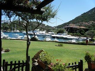 Porto Cervo - Casa vacanze immersa nel verde a ridosso del porto