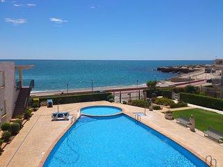 Apartamento con piscina comunitaria y Wi-Fi