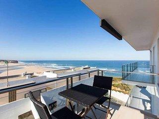 Apartment Foz do Arelho View over Sea