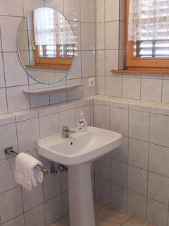 Bathroom, Surface: 5 m²