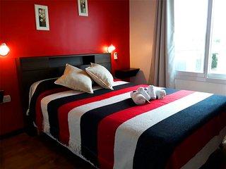 Alquiler de Apartamento Barranca de Termas