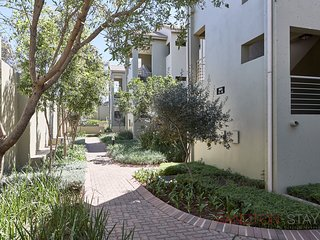 Entirely yours in the heart of Bryanston