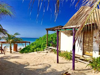 X-Puha Bungalow Sleeps 4 with Air Con and WiFi - 5627973