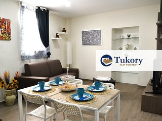 TUKORY - FLAT FOR RENT - Casa Vacanza a PALERMO