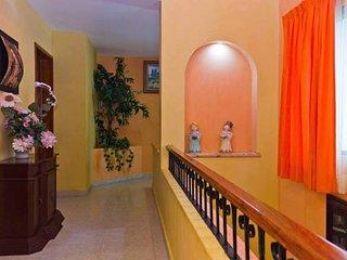Sunset Room in Splendida Villa Townhouse Playacar Fase 2