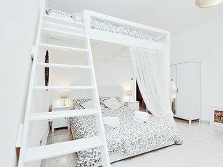 BBhome è un grazioso appartamento per affitti brevi nel cuore di Roma
