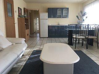 Lloret de Mar-apartment down, seaview and swimmingpool for max 6 persons