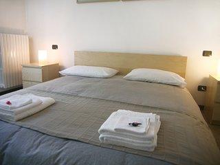 Apartments 'I Ciclamini' a Moniga del Garda