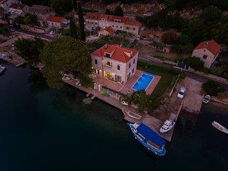 Gem Villa near Dubrovnik