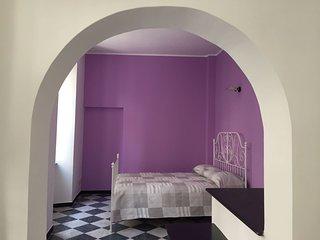 Casa Soprana, delizioso appartamento di 55mq all'ingresso del centro storico