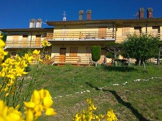 Residence Le Terrazze appartamento Frassino (50)
