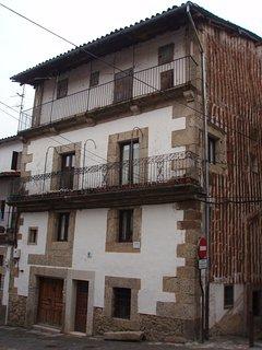 -Casa de la Ciguena-