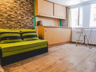 Comfortable Studio in a Great Location-Apartment 1