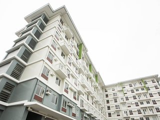 Brand New Cozy and Charming Apartment * Amaia Steps Bicutan