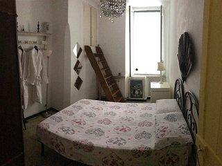 Affitacamere Caruggi Rooms