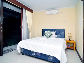 FAMILY HOMESTAY WITH AFFORDABLE PRICE