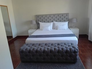 Guest House Mozambique M3 Queen Suite 1 MZVM013
