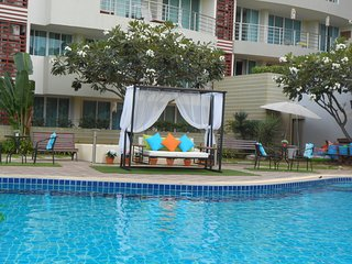 CONDO SANDS-to-SEA - SEARIDGE RESORT HUA HIN