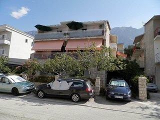 CV SA3(2+1) - Makarska