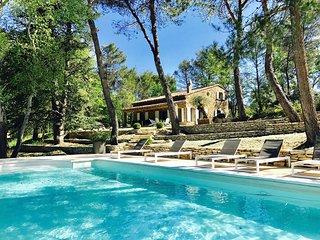 Villa Zen et Chic Luberon