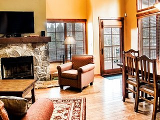 Misty Mountain | Tamarack Resort | Sleeps 6