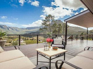 Mbali Lodge Secluded Luxury Views & Solar Pool