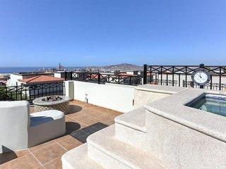 Casa Playa Medano, Ventanas