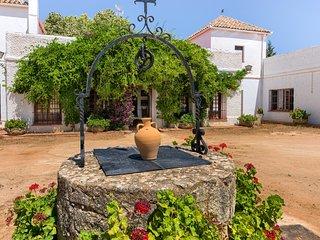 El Recreo de San Cayetano, la casa familiar de la dinastía Ordoñez.