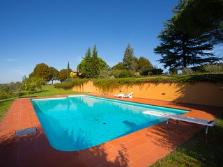 Meravigliosa villa di campagna vicino Siena
