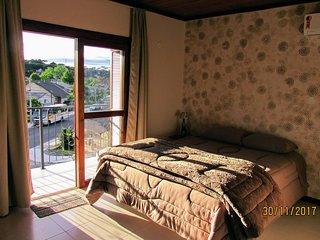 Apartamento 07 Superior com Varanda