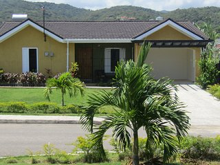 Yaso Nice 3 Bedrooms Close to Ocho Rios