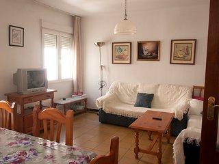 Apartamento Santa María