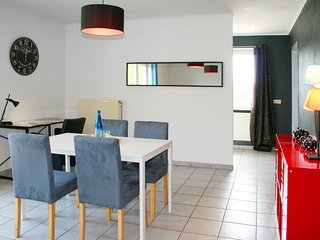 Apartment residence with private garage! FLEX appart Mons-La Louvière