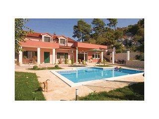 4 bedroom Villa in Peracko Blato, Dubrovacko-Neretvanska Zupanija, Croatia : ref