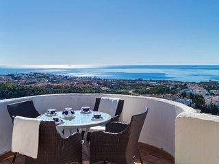 2 bedroom Apartment in Sitio de Calahonda, Andalusia, Spain : ref 5606952
