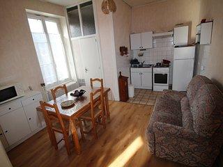appartement ramuntcho 8