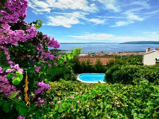 3 bedroom Villa in Puharici, , Croatia : ref 5505206