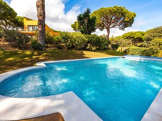 3 bedroom Villa in Sant Vicenc de Montalt, Catalonia, Spain : ref 5607268