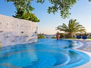 2 bedroom Villa in Ellinika, Crete, Greece : ref 5607283