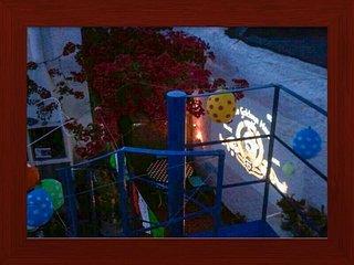 Para dos en  Nijar: 'Estrella de cine'- con WIFI/PATIO