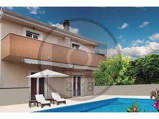 4 bedroom Villa in Blato na Cetini, Splitsko-Dalmatinska Zupanija, Croatia : ref