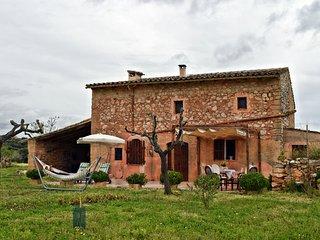 Sa Riba, casa de campo en Mallorca