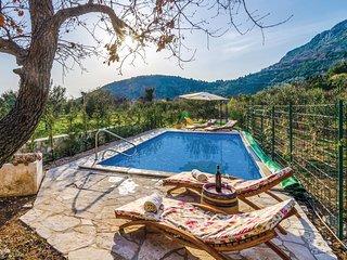 1 bedroom Villa in Zavala, Dubrovacko-Neretvanska Zupanija, Croatia : ref 560717