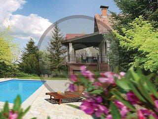 2 bedroom Villa in Ovčara, Osječko-Baranjska Županija, Croatia : ref 5607191