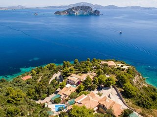 1 bedroom Apartment in Marathias, Ionian Islands, Greece : ref 5084187