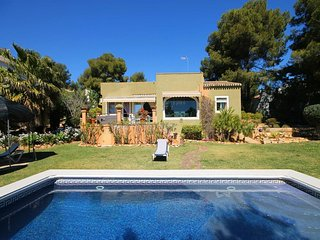 3 bedroom Villa in Benitachell, Valencia, Spain : ref 5607420