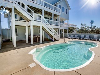 Casa Del Mar | 850 ft from the beach | Private Pool, Hot Tub