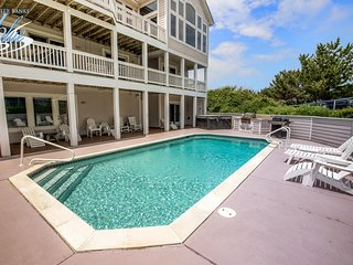 The Little Mermaid | 75 ft from the beach | Private Pool, Hot Tub